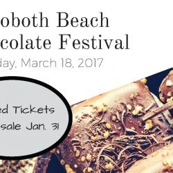 RB Chocolate Festival 3/18