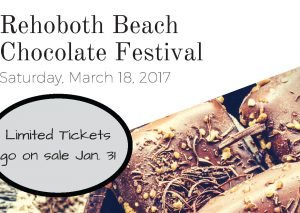 RB Chocolate Festival 3/18 | View More