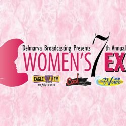 Women's EXPO Today