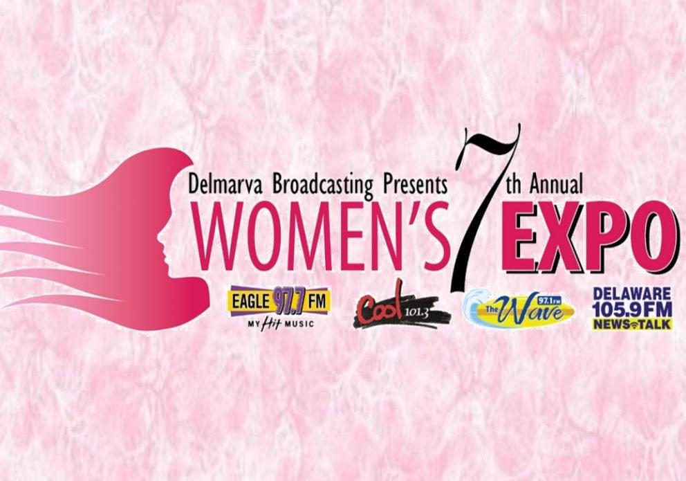 Womens Expo 2017 crenh4chews