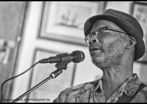 Bruce Anthony Fridays @ C&M | View More