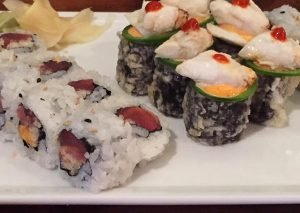 Cocolo Sushi OPEN in Bethany