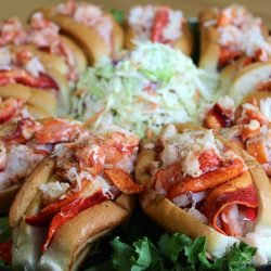 Mason's Famous Lobster Rolls: Sneak Peek