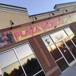 Plaza Mexico Long Neck OPEN
