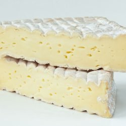 Soft Cheeses and the Rinds that Love Them