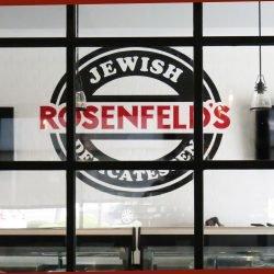 Rosenfeld's RB Open