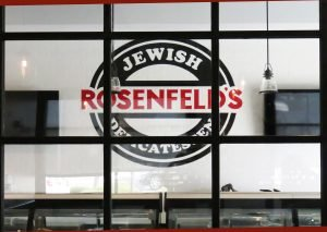 Rosenfeld's RB Open | View More