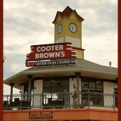 Cooter's @ Hooters – OPEN