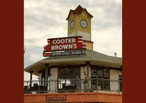 Cooter's @ Hooters – OPEN | View More