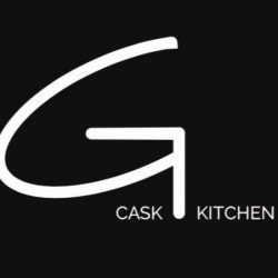 G Cask & Kitchen OPEN