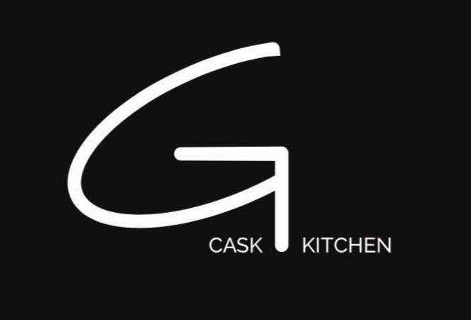 G Cask Kitchen Rehoboth Menu