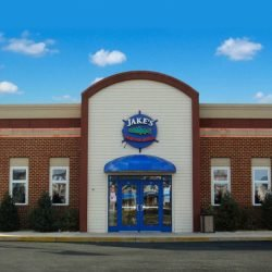 Jakes: From Seafood to Hotel