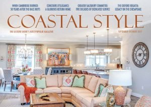 The Foodie's Got Coastal Style! | View More