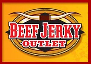 Beef Jerky Outlet OPEN