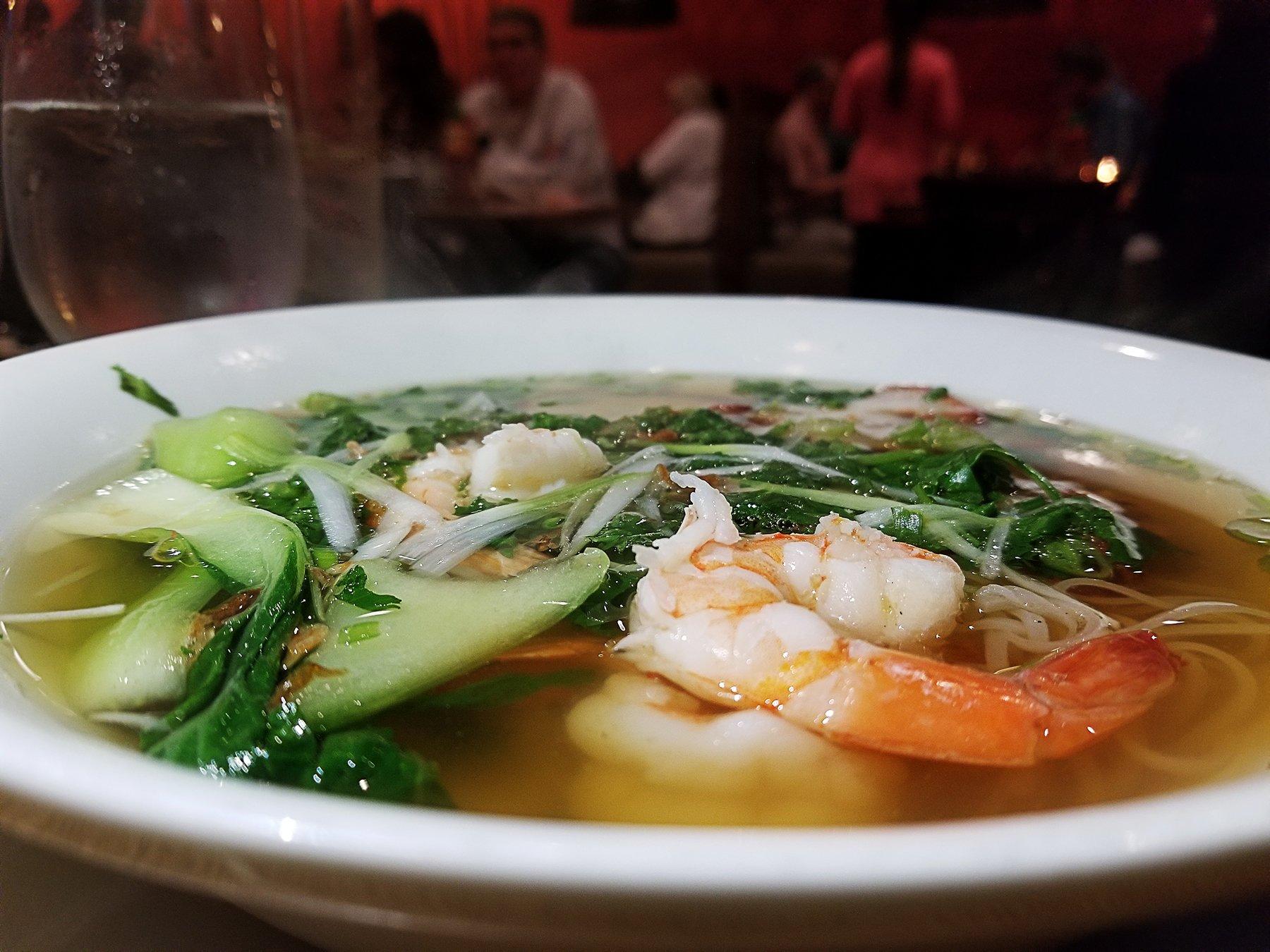 Minh's Bistro | Restaurant Reviews Rehoboth Beach DE Area