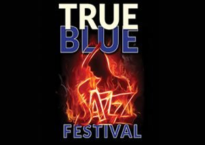 True Blue Jazz 10/11-15