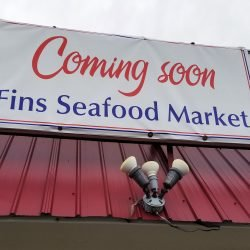 Fins Carryout in the Works