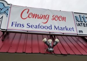 Fins Carryout in the Works | View More