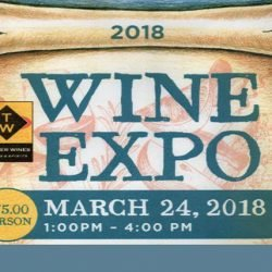 The Annual Expo! 3/24
