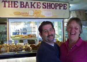 Bake Shoppe Closed | View More