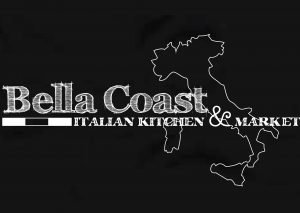 Bella Coast = Touch of Italy