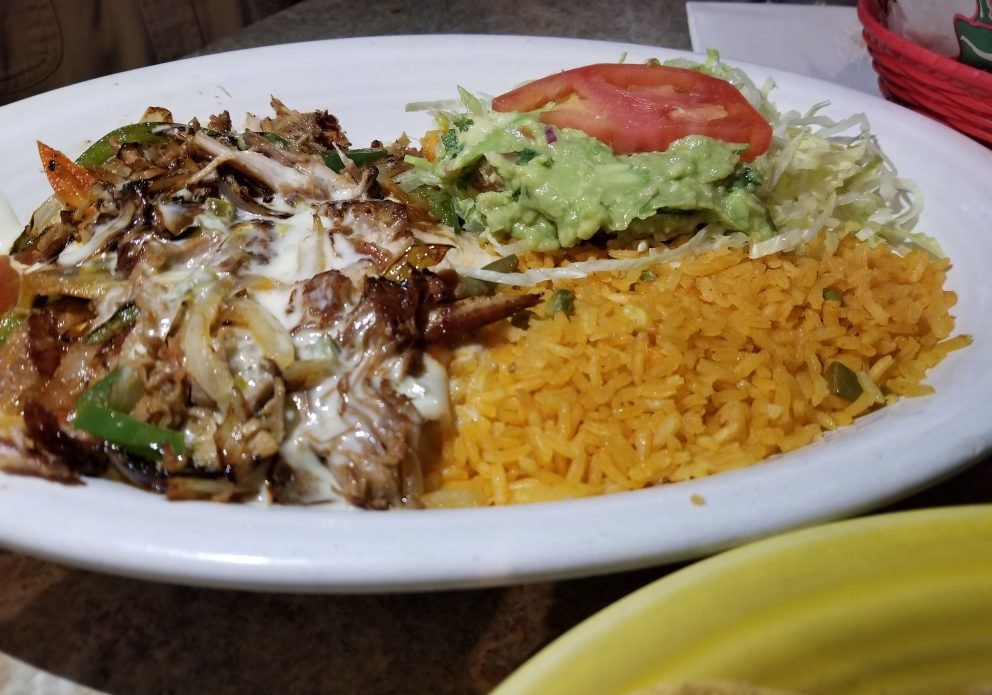 Mexican Food Delivery Long Beach