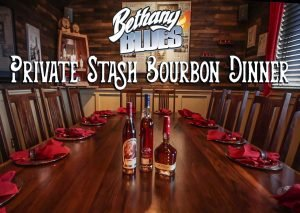 Bourbon Feast for 12! 4/10 | View More