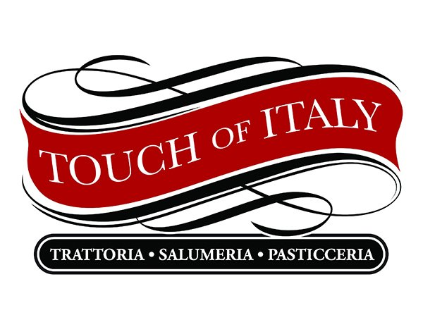 Touch of Italy Logo   FB