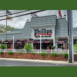 Uptown Phillips Goes Mexican
