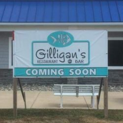 Gilligan's Coming to Milton
