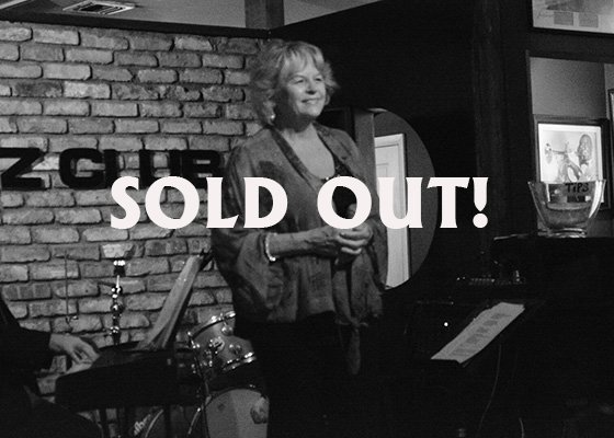 Libby York live crenhsoldout