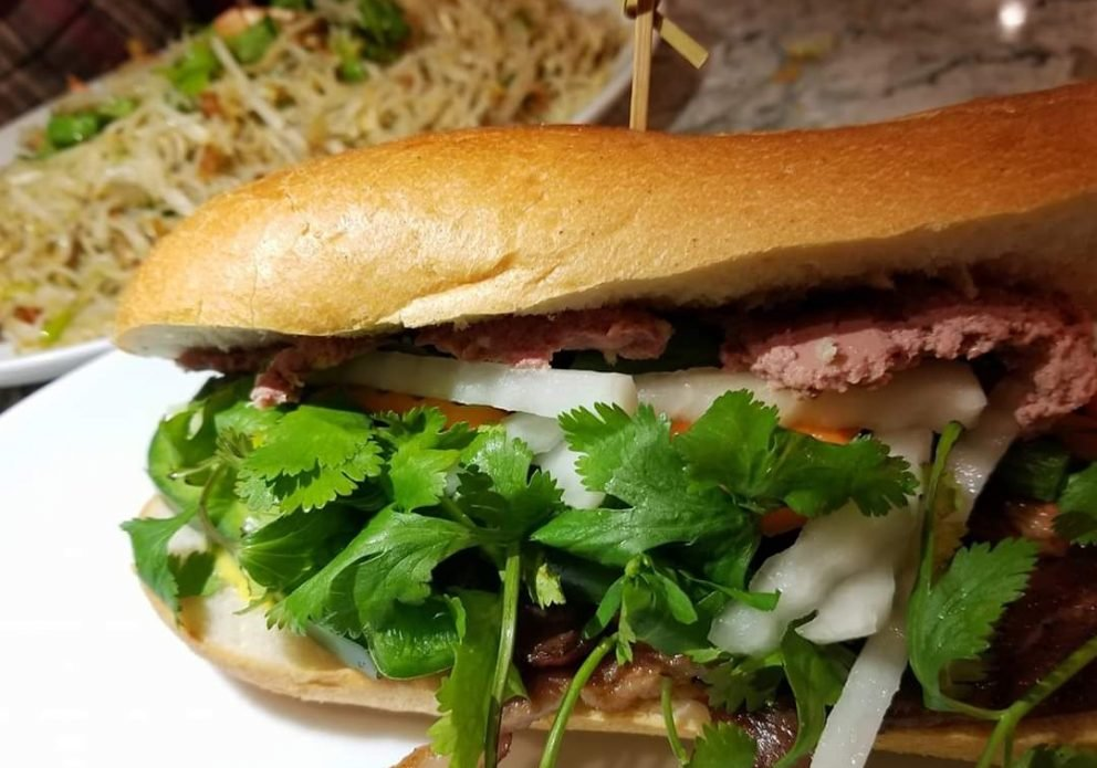 minh's 3 banh misized