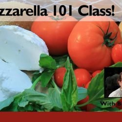 MAKE YOUR OWN MOZZARELLA