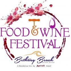 Food & Wine in Bethany 11/17