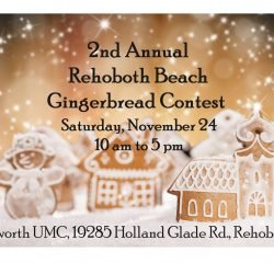 Got Gingerbread!? TODAY!