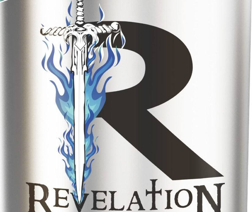 Revelation CB Co LOGO