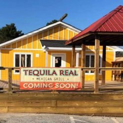 Tequila Real Milton Open Soon