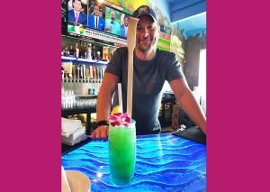 Nalu Hawaiian Surf Bar & Grill (Rehoboth) | View More