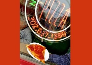 Pomodoro Pizza (Bethany) – Sneak Peek | View More