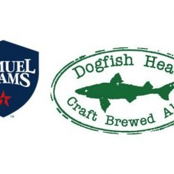 Dogfish & Sam Adams are One