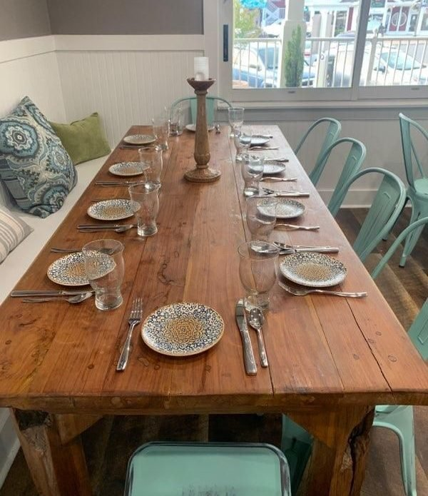 ZOCA farm table