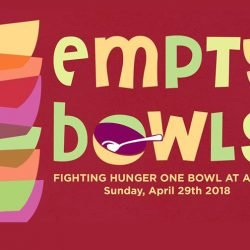 Fill the Empty Bowls 9/22