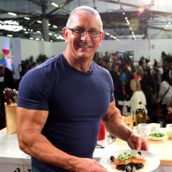 Join Restaurant Impossible