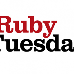 Ruby Tuesday Closed