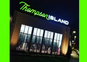 Thompson Island Brewery : Sneak Peek | View More