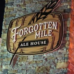 Forgotten Mile Ale House CLOSED