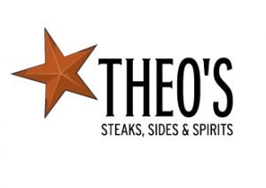 Theo's in RB opening soon | View More