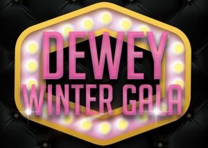 Dewey's Winter Gala 2/22