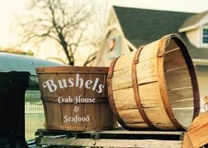 Bushels Crab House & Seafood | View More