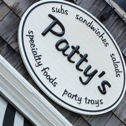 PATTY'S Coming to Lewes